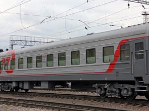 Массовое отравление детей случилось в поезде по дороге в Екатеринбург
