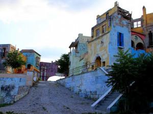 Ликвидация: киностудии в Ялте больше не будет