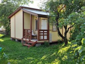 Уральцы испытывают трудности при регистрации садовых домиков