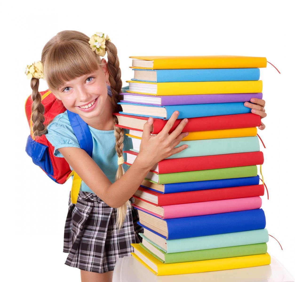 На покупку учебников в Брянске выделили около 170 миллионов