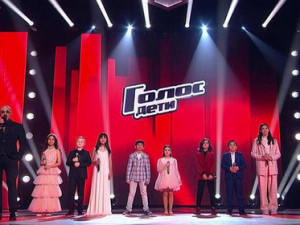 На Первом канале отвергли планы закрыть шоу «Голос. Дети»
