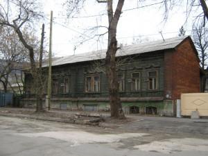 7 исторических зданий хотят снести в центре Челябинска. Включая дом почетного гражданина города Покровского
