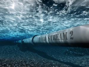 «Северный поток–2» отказался от заявки на маршрут в датских водах