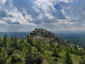 Три самых мистических места в горах Урала