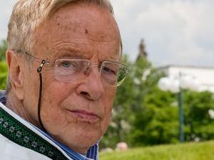 Франко Дзеффирелли умер в 96 лет