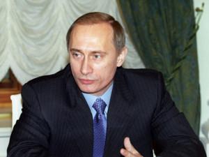 Кем был Путин до того, как стал президентом России