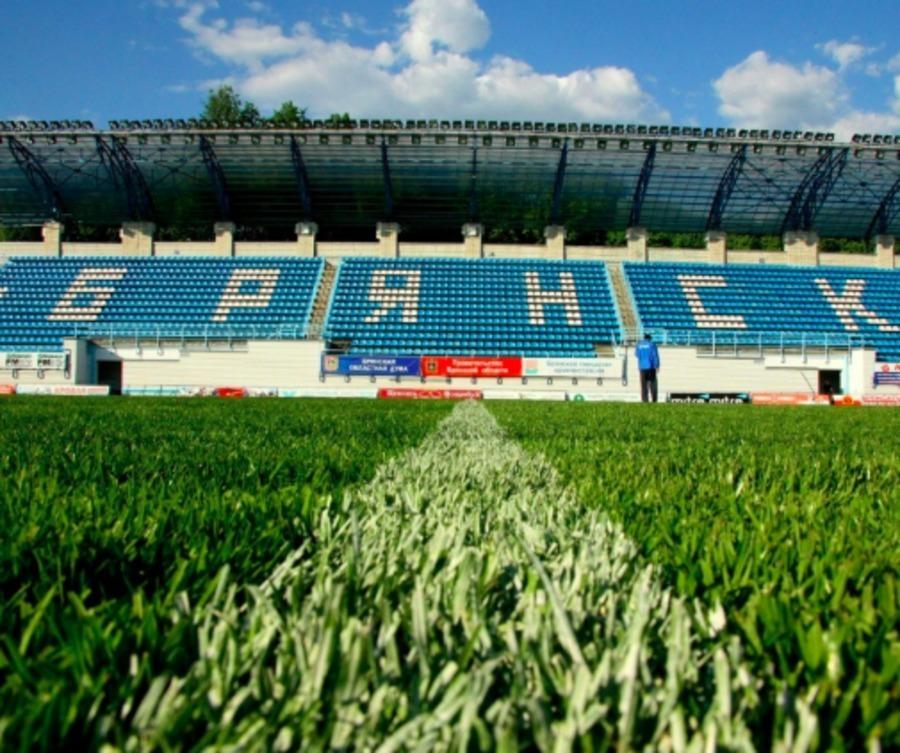 Вбрянском «Динамо» готовятся кновому сезону