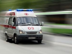 Ребенка убили выброшенным из окна смесителем