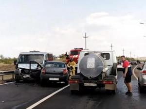 Смертельное ДТП произошло в Магнитогорске