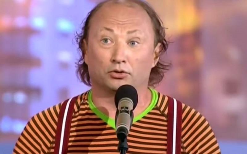 Популярный комик Юрий Гальцев задумал рассмешить брянцев
