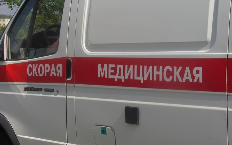 В Дятькове во время купания школьник повредил позвоночник