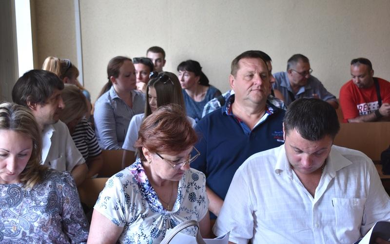 Битва за ТРЦ «Тимошковых» возобновилась в брянском суде