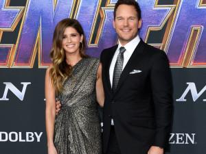 Шварценеггер выдал дочь замуж за «Звёздного Лорда»