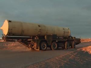 «Оружием конца света» назвали в Германии новую российскую ракету (видео)