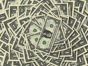 В США заинтересованы в снижении курса доллара