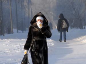 Глобальное потепление сделает Сибирь более привлекательным местом на планете