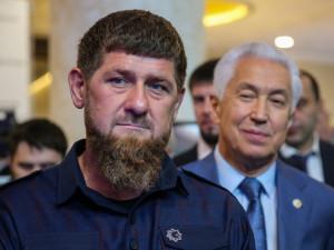 Кадыров высказался о «знаке» на границе с Дагестаном