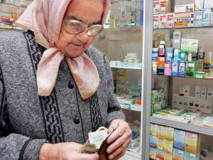 Права россиян на льготные лекарства грубо нарушаются