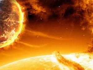 Супервспышка-«убийца» на Солнце может уничтожить нашу цивилизацию