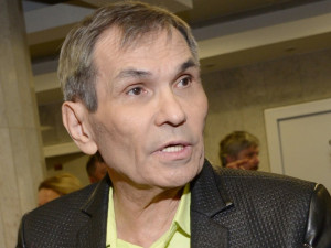 Сын Алибасова рассказал, как отец умудрился выпить «Крот»