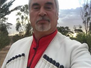 Меладзе о России и Грузии: «Братские отношения не разрушить в один день»