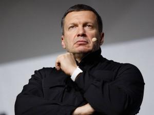 Соловьев призывает Путина начать репрессии?