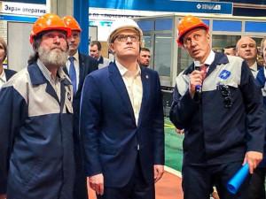 Федор Конюхов позвал Алексея Текслера в «кругосветку»