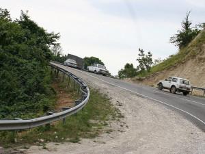 Строительство трассы за триллион рублей отложили
