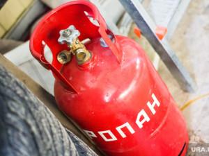 Взрыв газа в Челябинске