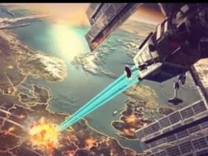 О создании гравитационного оружия написал еженедельник  «Звезда»