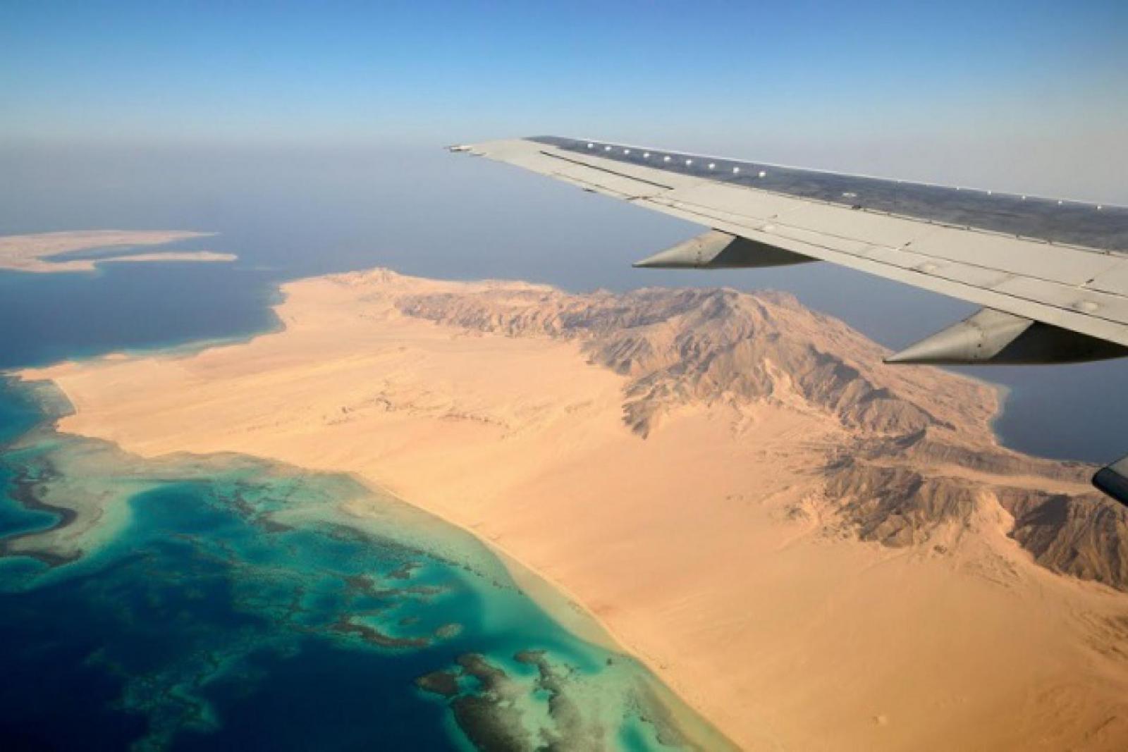 Египет надеется самолеты из России в Шарм-эш-Шейх и Хургаду до конца года
