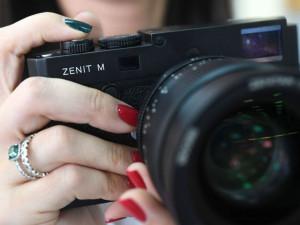 Возрожденный фотоаппарат «Зенит М» распродали по предзаказам