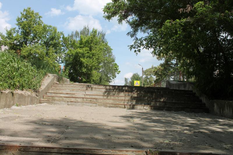Активисты ОНФ устроили проверку мест отдыха вБежицком районе Брянска
