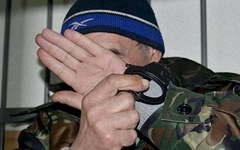 В буфете брянский пенсионер зарезал посетителя кинжалом