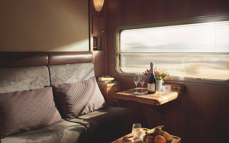 В ФПК рассказали о новых поездах с микроволновками и душевыми кабинами