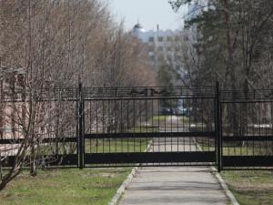 Элитное кладбище за 100 миллионов рублей создадут в центре Казани