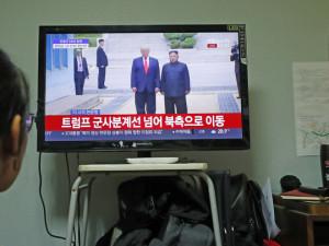 Поклонская придумала суперновость: Трамп приехал в Крым