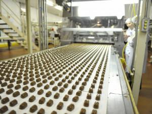 Русские «фиолетовые конфеты» стали хитом продаж в Китае