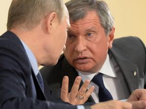 Путин не даст денег другу-нефтянику