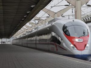 Высокоскоростную магистраль Челябинск – Екатеринбург признали необходимой для развития страны