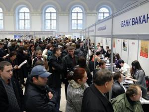 Росстат уверен, что в России «почти нет» безработицы