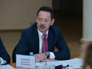 Он голосовал за повышение пенсионного возраста. Депутат Владимир Новиков, из тамбовских