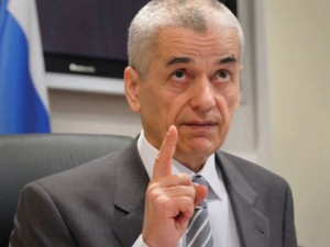 Он голосовал за повышение пенсионного возраста. Депутат Геннадий Онищенко, бывший главный санитарный врач России