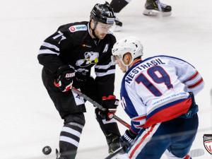 Хоккейный клуб «Трактор» покинул один из любимцев челябинских болельщиков Игорь Полыгалов