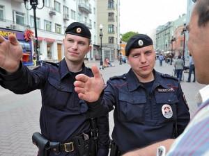 Полиция просит жителей Екатеринбурга остаться дома в день приезда Путина
