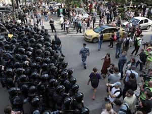 Власти России подрывают права граждан на свободу слова: заявили в ЕС