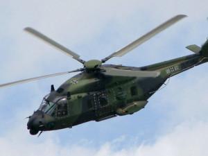 Новейший вертолет «Морской лев» заменит устаревшего «Морского короля»
