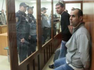 За попытку устроить крушение «Сапсана» семеро осуждены на сроки от 15 до 21 года