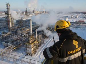 «Роснефть» просит налоговых льгот у Путина