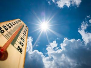 Тропическая жара вновь ожидает в выходные челябинцев